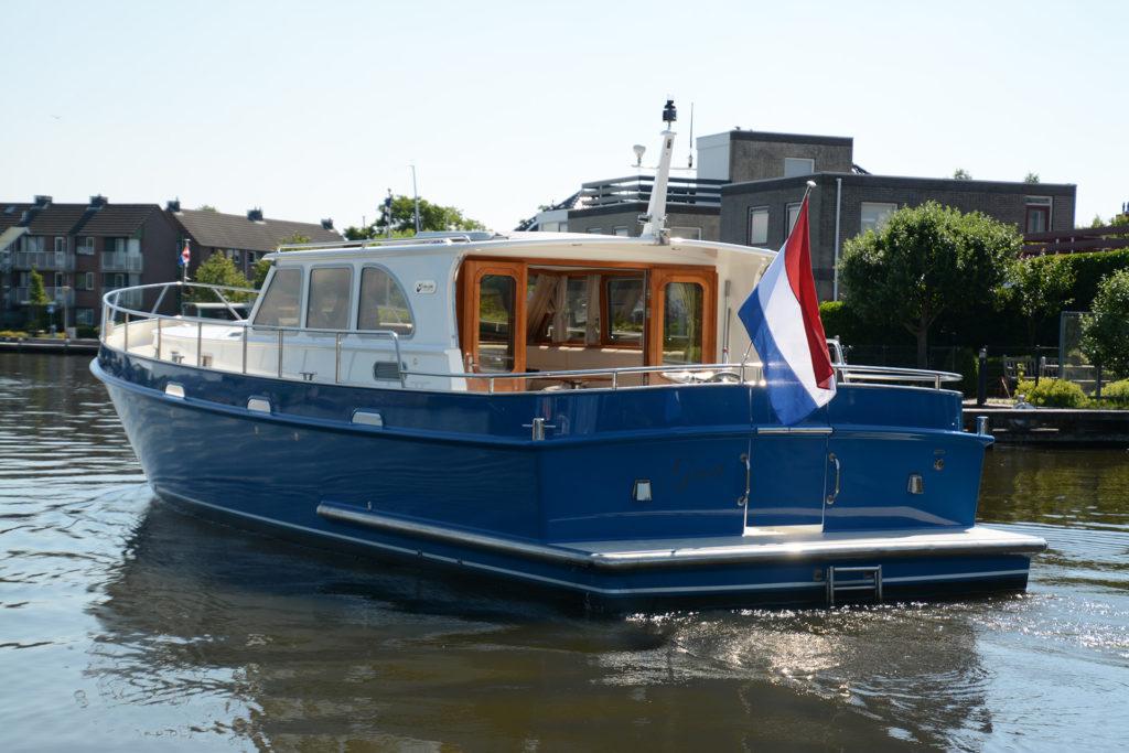 Dutchess of Frisia